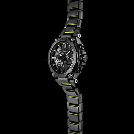 vista general reloj G-Shock x Sankuanz MTG-B2000SKZ-1A