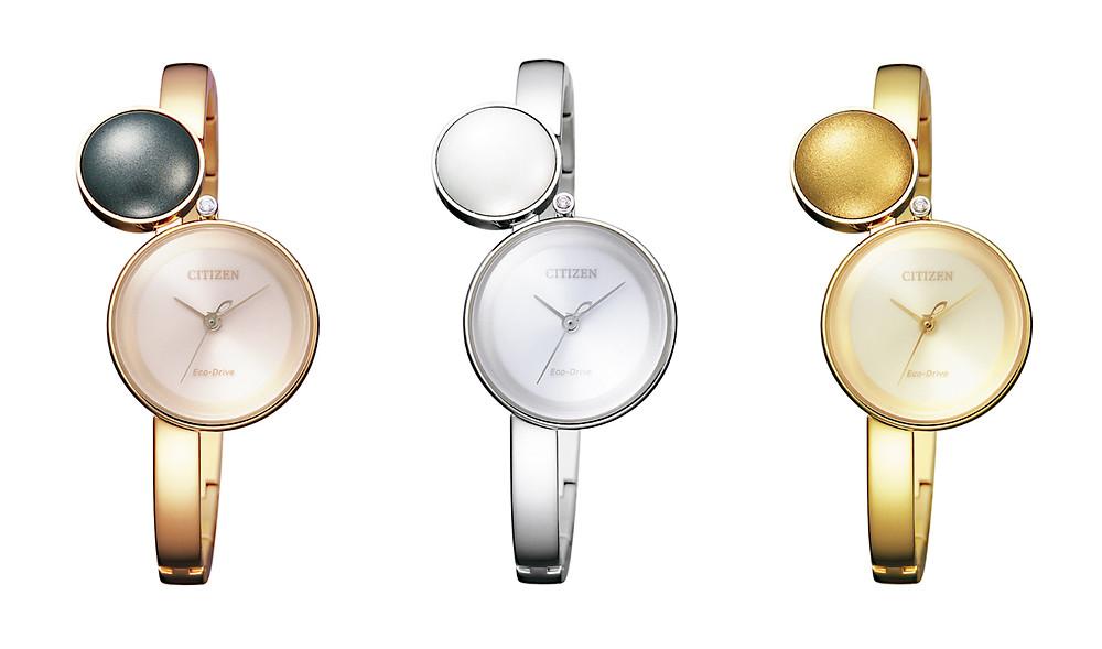 Reloj joya para ellas Citizen Ambiluna modelo EW5490-59A