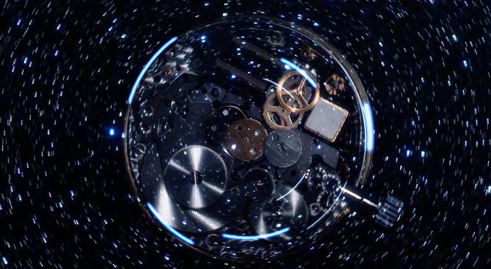 Grand Seiko Calibre 9RA5 5 dias reserva de energía especial 60 aniversario