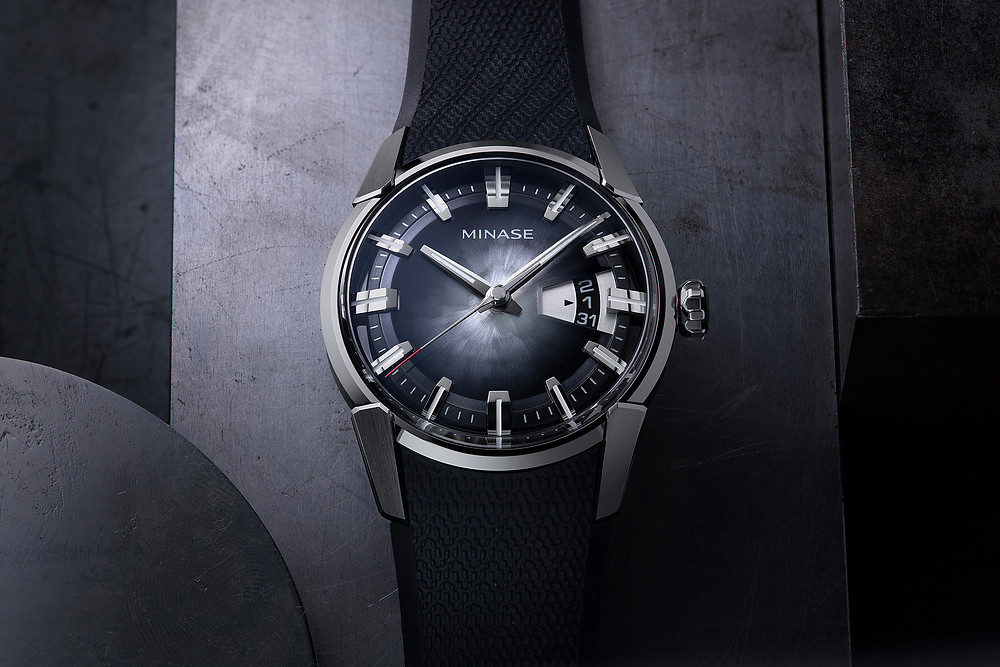 Reloj japones Divido referencia VM04-R08SD