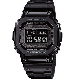 reloj g-Shock GMW-B5000GD-1ER IP negro