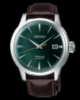 SRPD37J1 reloj automatico Seiko Presage SRPD37J1