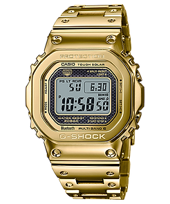 G-Shock reloj full metal GMW-B5000TFG-9