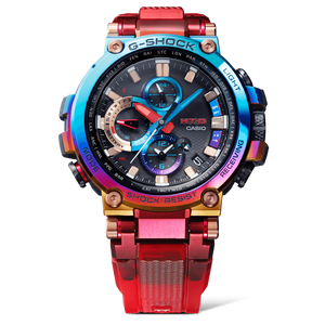Nuevo reloj G-SHOCK MT-G premium edicion limitada MT-G MTG-B1000VL