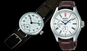reloj seiko presage automatico rferencia SPB093