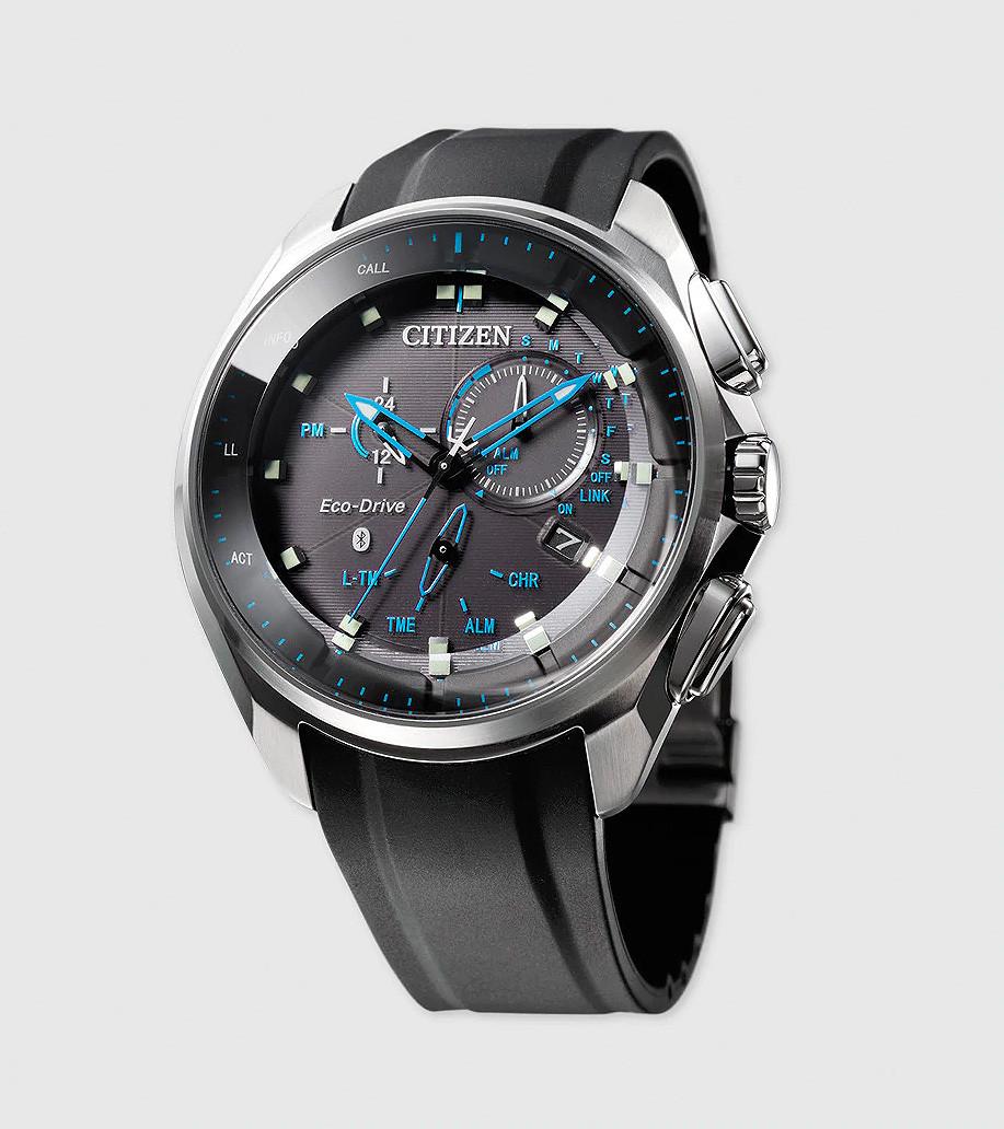 Reloj bluetooth Citizen BZ1020-14E