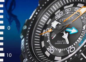 PROMASTER BN2024, un gran Diver's