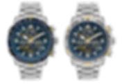 JY807852L Citizen SkyHawk Blue Angels