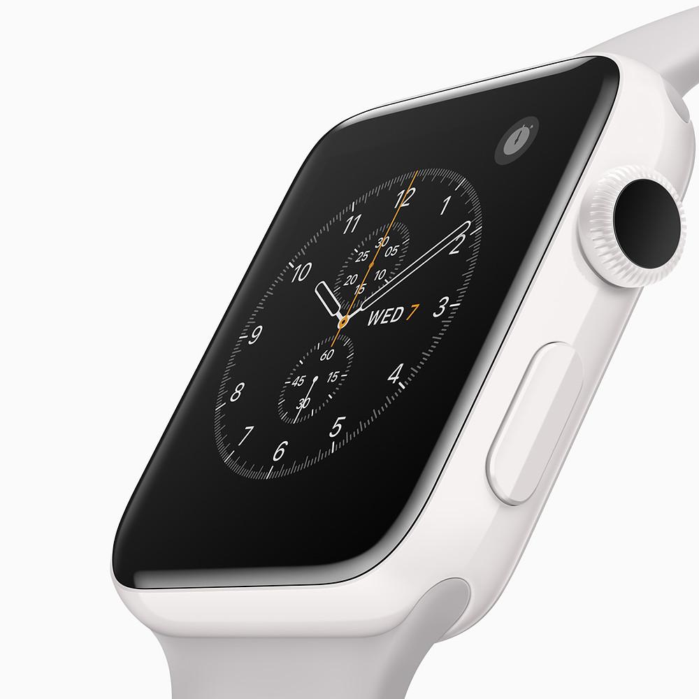 Reloj Apple watch pone en crisis industria relojera