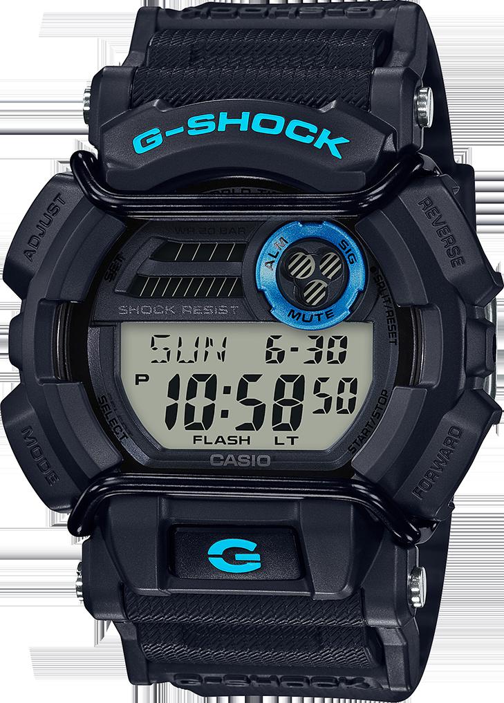 relojes de edición limitada Casio G-Shock 2019