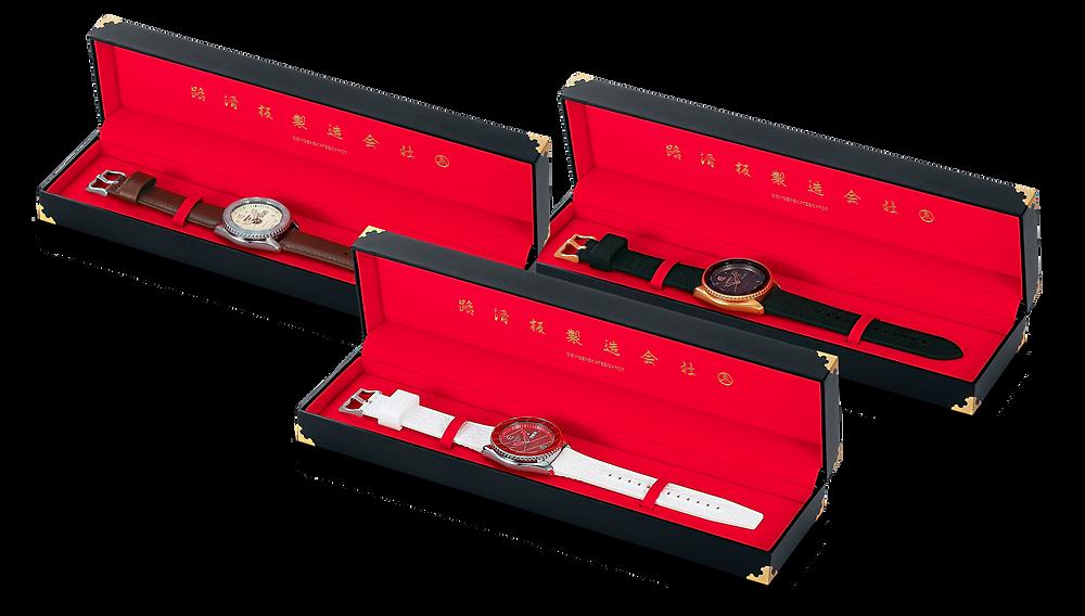 tres relojes seiko 5 sports edicion evisen skates impresionantes con calibre automatico 4r36