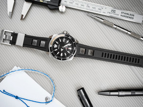 Cambia el look de tu reloj DIVER'S: te damos las mejores pistas