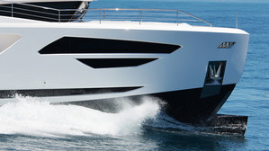 Una 'bestia parda' de Horizon Yachts, que debes de conocer