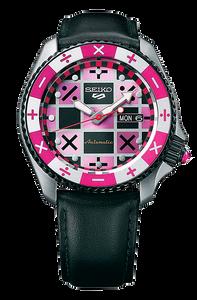 Reloj edicion limitada serie 5 SBSA033 mercado japones