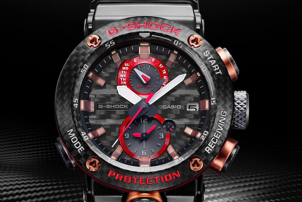 Reloj-Casio-G-Shock-Gravitymaster-Carbon-Monocoque-GWRB1000X-1A