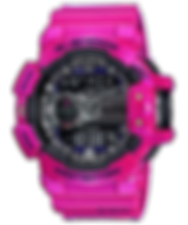 reloj-G-MIX-casio-musica-modelo-GBA-400-