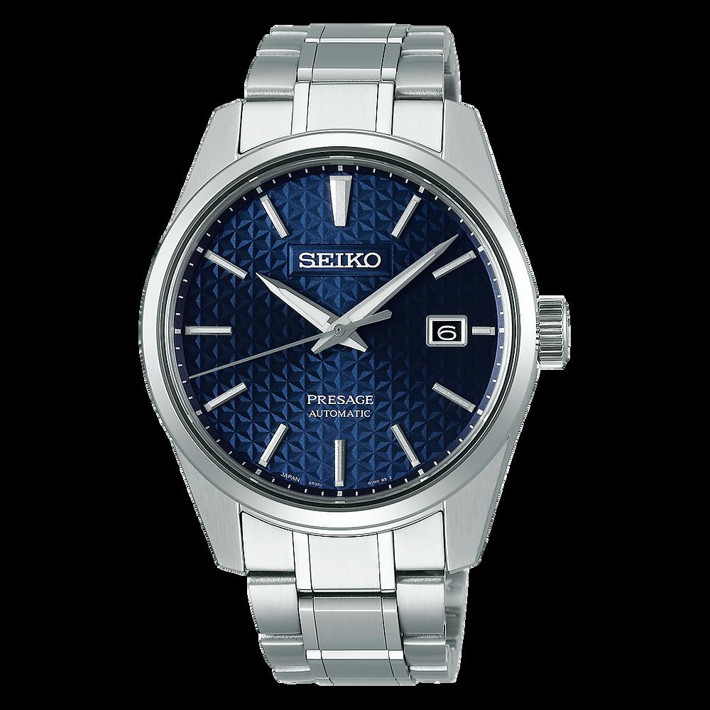 Reloj novedad 2020 Seiko presage Sharp Edged SPB167J1