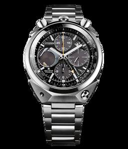 Reloj de super-titanio y zafiro movimiento eco drive Citizen referencia AV0080-88E