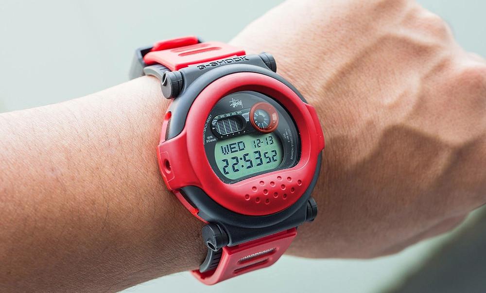 Aprende a saber si un reloj G-SHOCKes falso o no