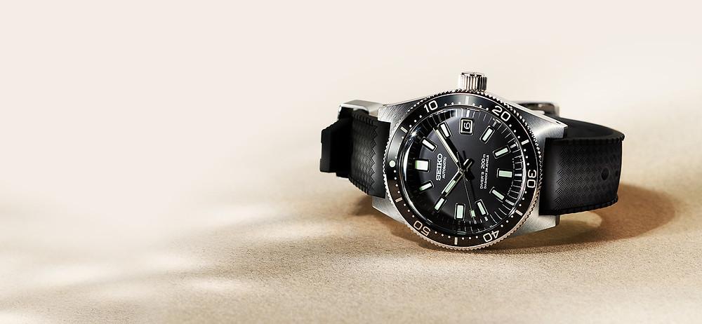 reloj diver SEIKO x BEAMS SBDX041 edicion limitada