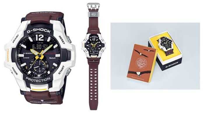 G-SHOCK-GR-B100WLP-reloj-edicion-limitada-wildlife-promising-2019