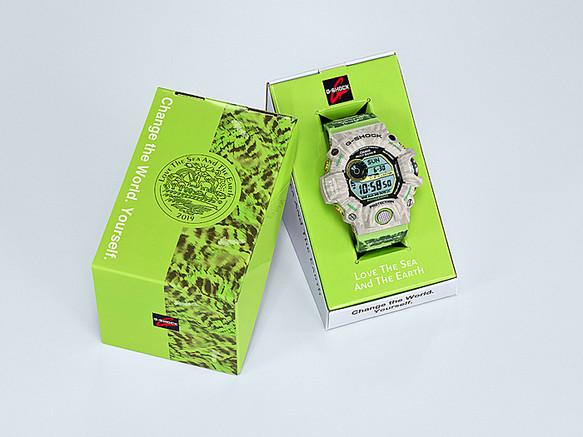GW-9404KJ-3 un reloj de edicion limitada rangeman-love-earthwatch-2019