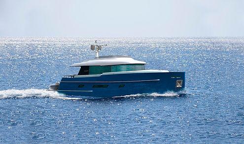 Gamma yacht16 nueva construccion 2022 pre-venta en sentyacht port esportiu masnou