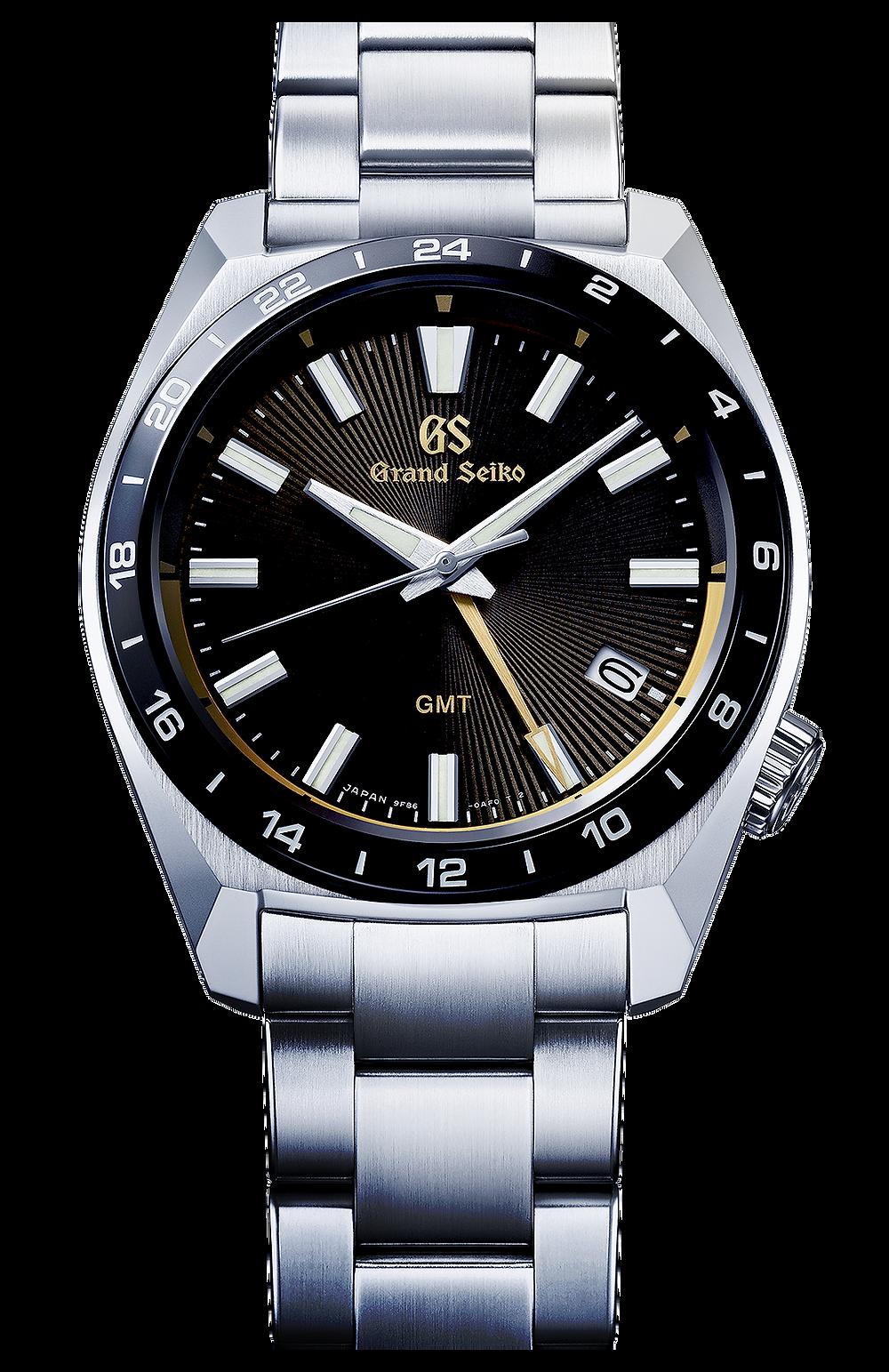 Novedad reloj alta gama Grand Seiko 140th SBGN023G