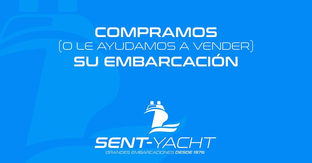 compra-venta de embarcaciones sentyacht. Tenemos los mejores barcos de ocasión de gran eslora