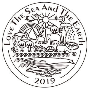 Ediciones limitadas Love The Sea And The Earth