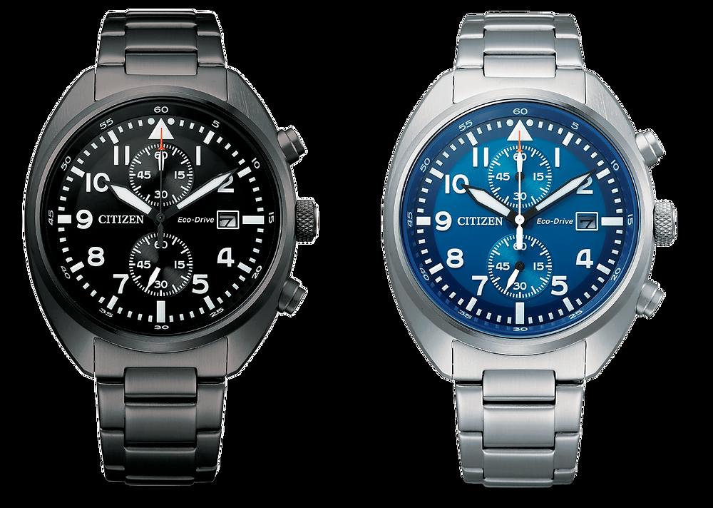 CA7040-85L reloj Citizen crono eco-drive 2020