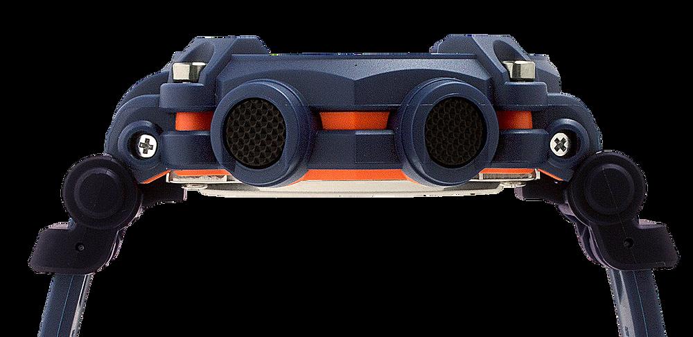 detalle caja nueva reloj novedad GA-900 de Casio G-Shock