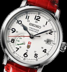 reloj-Seiko Presage Studio Ghibli Porco-Rosso SNR047