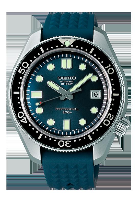 Seiko prospex 55 aniversario SLA039J1