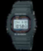 Historia de la marca de relojes G-Shock, 20 aniversario