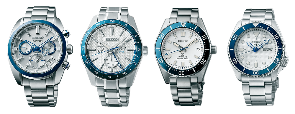 SPB213J1 relojes 140 aniversario de la marca seiko lanzados 2021