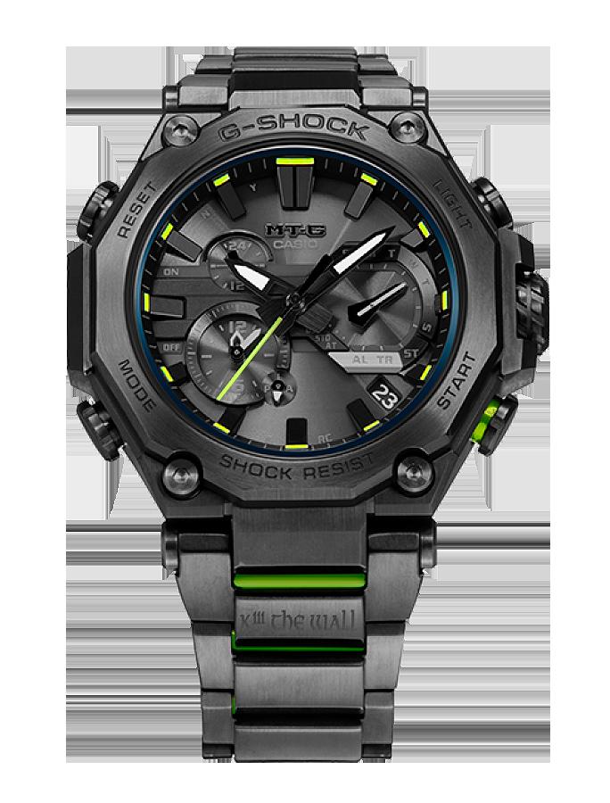 Nuevo reloj casio MT-G edicion limitada 2021 MTG-B2000SKZ-1AER