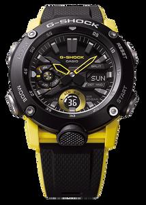 Nuevo reloj analogico-digital Casio G-Shock modelo GA-2000-1A9