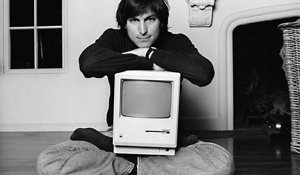 Steve Jobs usaba Seiko chariot y digital