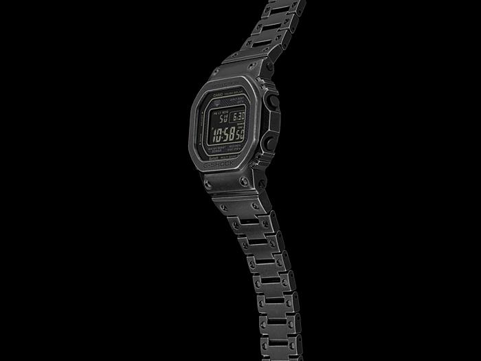 Reloj vintage edicion limitada tough solar multiband 6 GMWB5000V