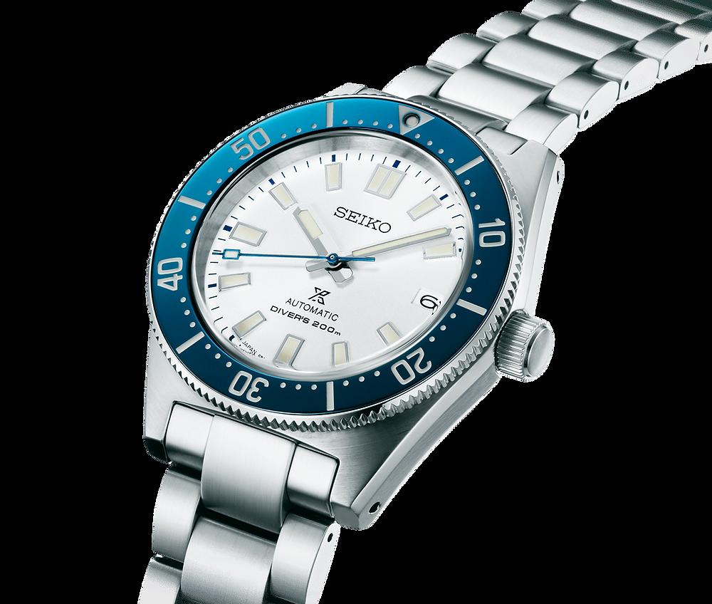Reloj edicion limitada Seiko prospex 140 aniversari de la marca, modelo SPB213J1 65MAS