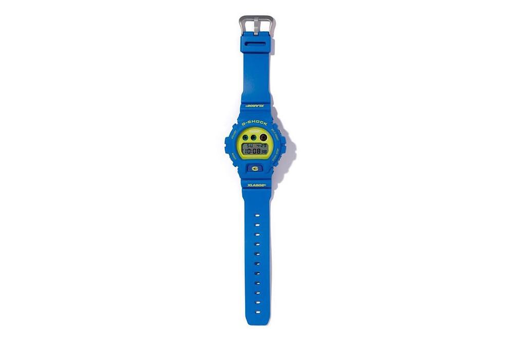 Reloj Casio G-Shock edicion limitada DW-6900fs