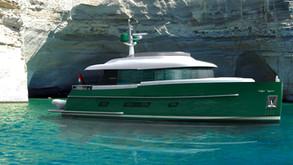 Gamma Yacht 16 / 2022 / 18,20m / 1.150 CV / Tailored