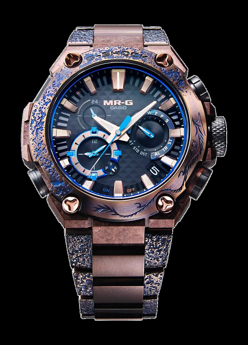 MRG-B2000SH-5A