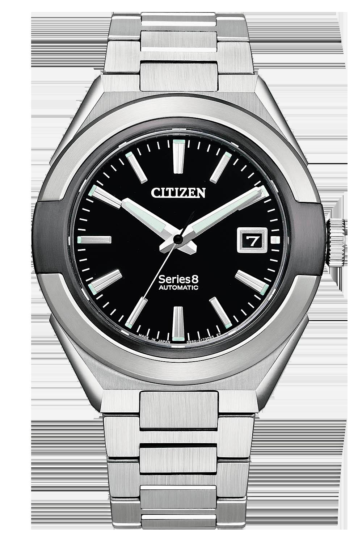 reloj automático Citizen Series 8 modelo NA1004-87E Calibre 0950