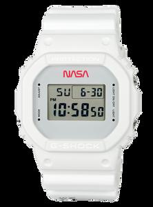 Reloj Casio Nasa 2020 modelo DW5600NASA20-7CR
