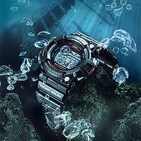 Casio G-Shock Frogman modelo submarinismo GWF-1000-1