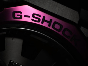 Analizamos al NUEVO G-SHOCK MT-G B2000