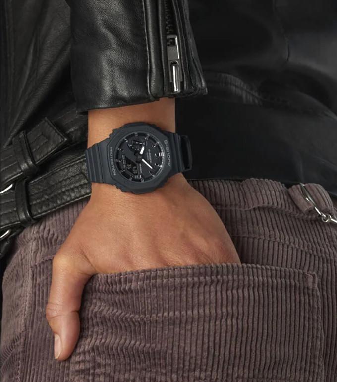 reloj de moda casioak ahora para ellas GMA-S2100-1A