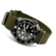 SRPD65K4 reloj moderno automatico